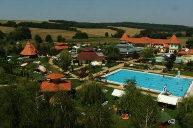 Zala megyében két termálfürdő is eladó