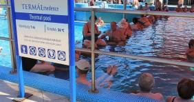 Vizsgálják, hogy gyógyhatású-e a Végardó Fürdő vize