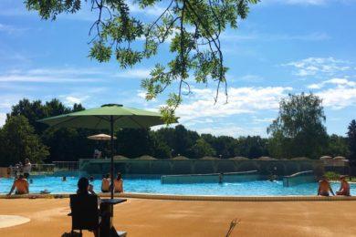 Bükfürdő: sok vendéget hoztak az idei újdonságok