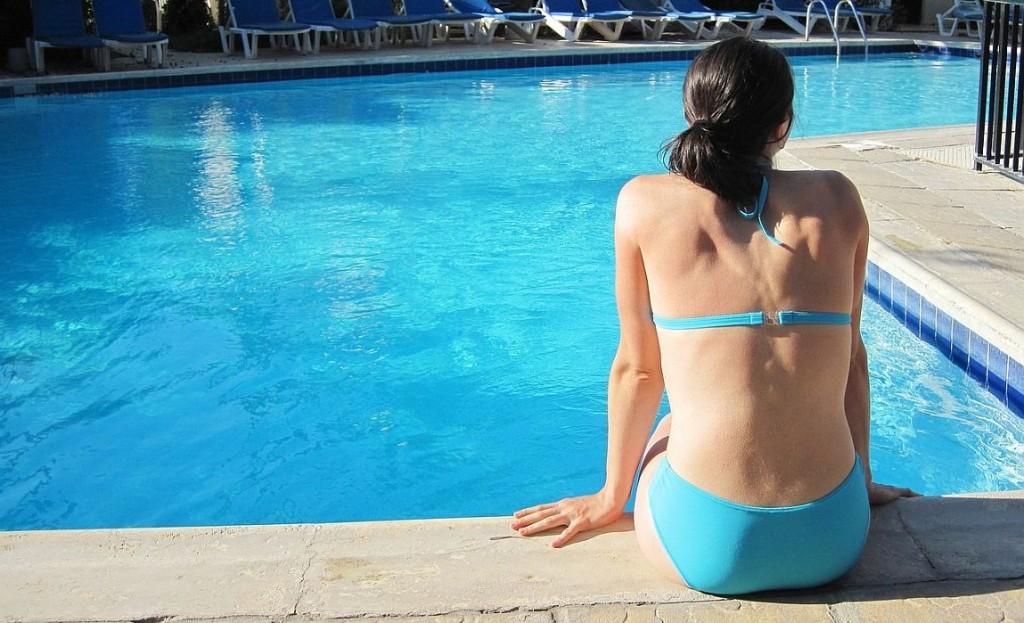termálfürdő bikini