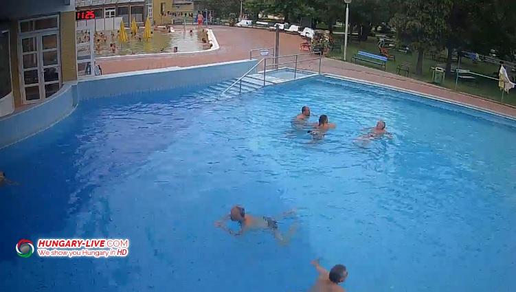 webkamera Bükfürdő