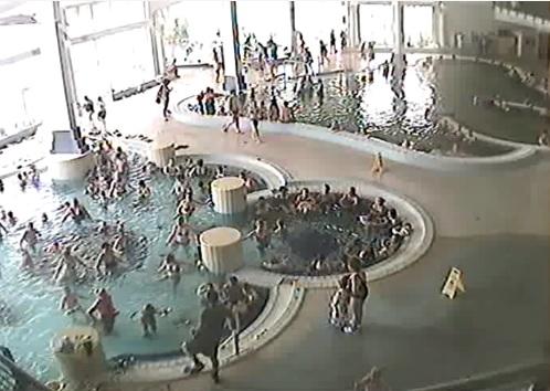 webkamera Sárvár