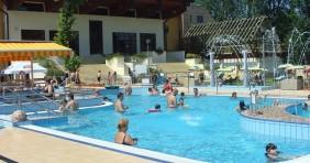 Bővítik az egyik budapesti strandfürdőt