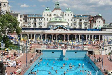 Így néz ki a budapesti fürdők kedveltségi rangsora