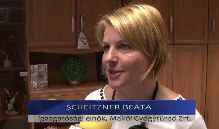 Scheitzner Beáta