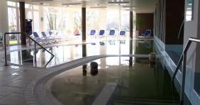 Karbantartási szünet Sóstógyógyfürdőn