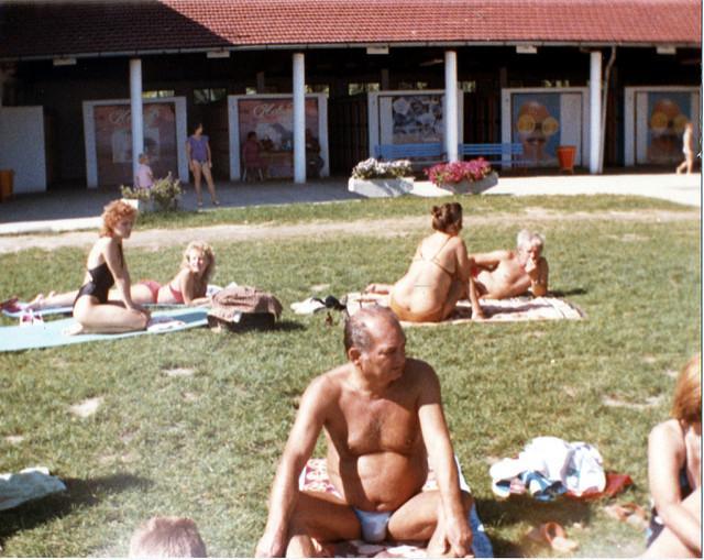 Balatonalmádi 1988