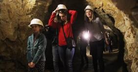 Barlangfürdős túra: fogynak a helyek