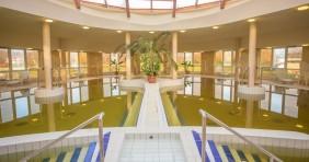 Fejlesztenék a Bocskai Gyógyfürdő környékét