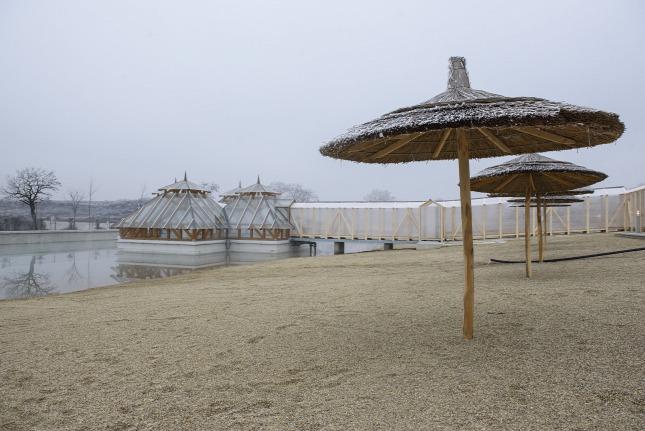 Demjéni Termáltó fürdőház