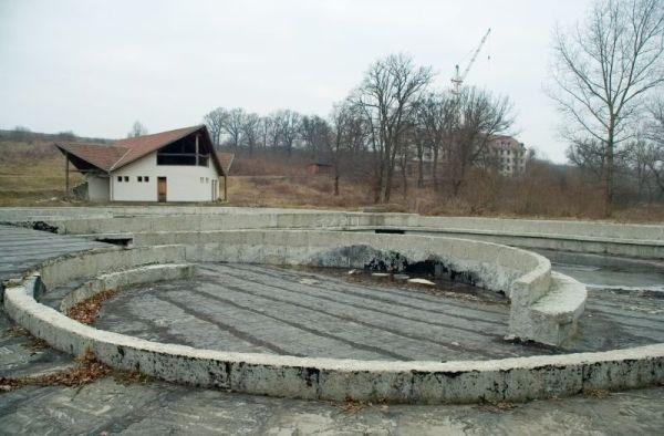 Krasznabéltek termálfürdő