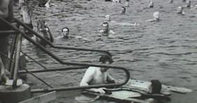 Hévíz: eredetileg így nézett ki a súlyfürdő