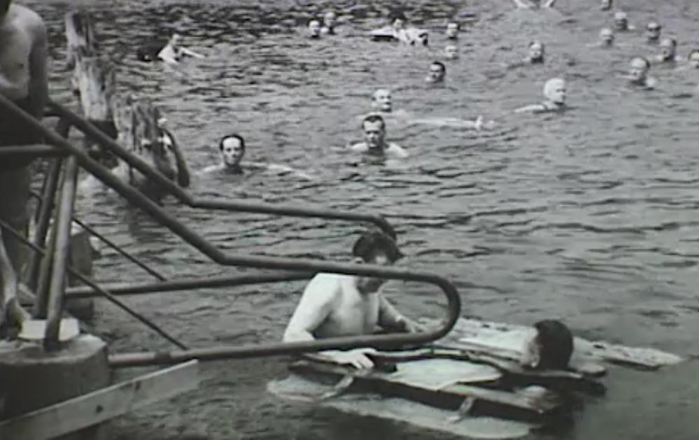 Hévíz súlyfürdő régen