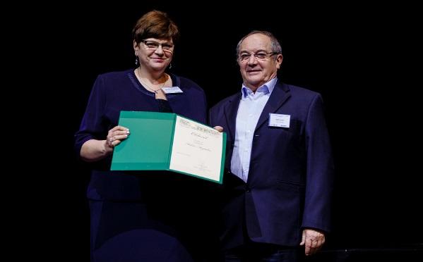 Hungarospa kemping díj