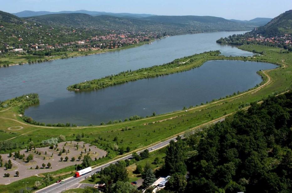 Dunai Patkó gát