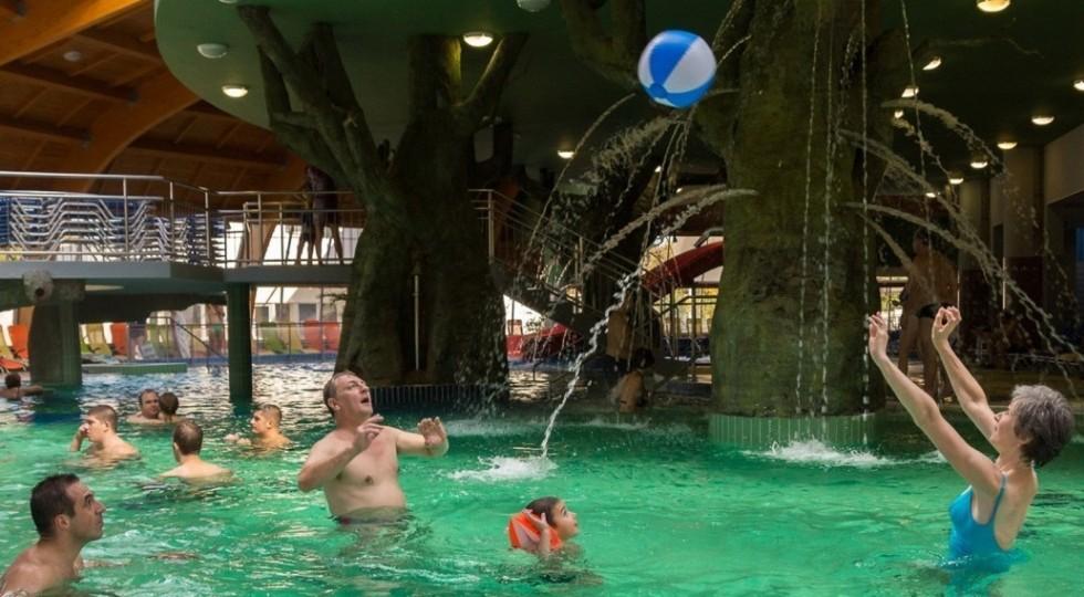 Hajdúszoboszló élményfürdő