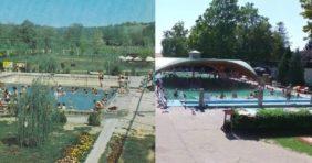 Igali fürdő: ilyen volt, ilyen lett