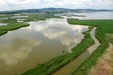 Víz világnapi fotóválogatás: Hévíztől a Balatonon át a Dunáig