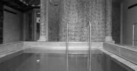 Fürdők: rengeteg szaunás program lesz még karácsony előtt