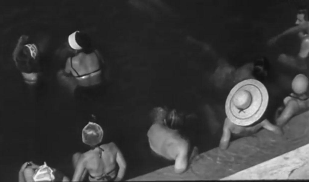 Hajdúszoboszló 1957-ben