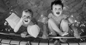Gyermeknapi akció és programok a Hungarospa fürdőben