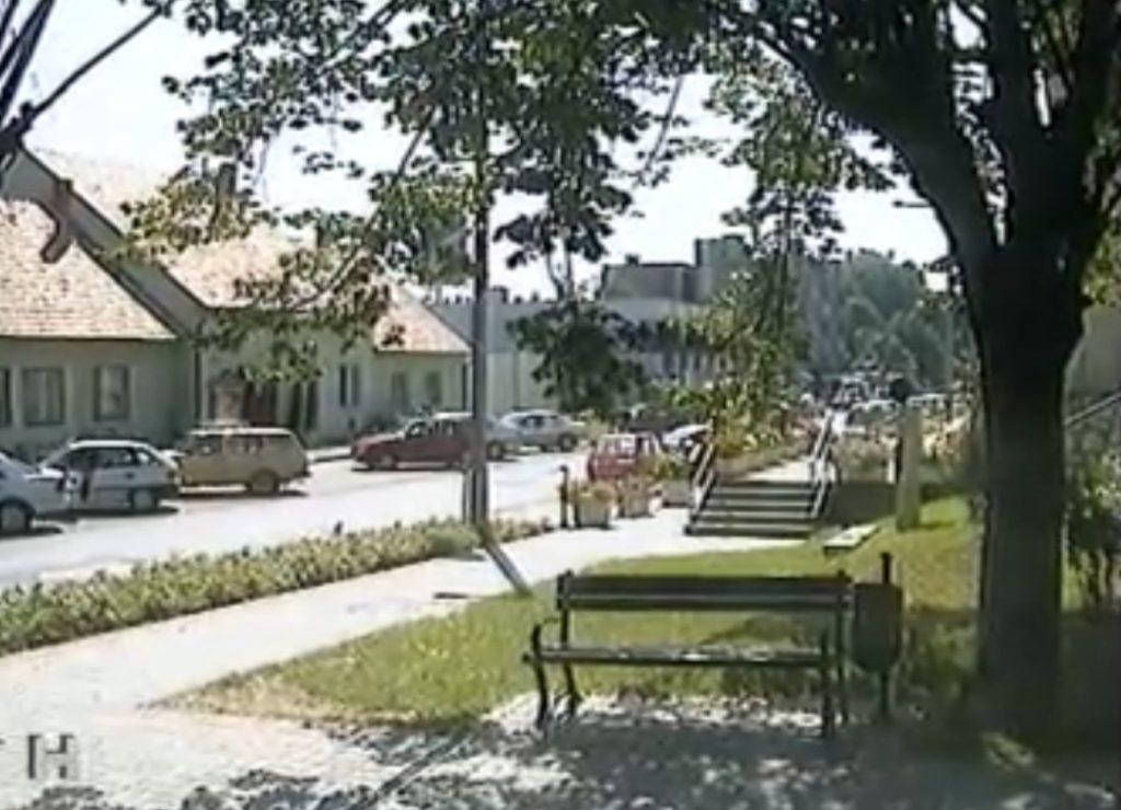 Hévíz utca 1997