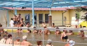 Kiskőrösi fürdő: fel kell újítani a gyógyvizes kutat