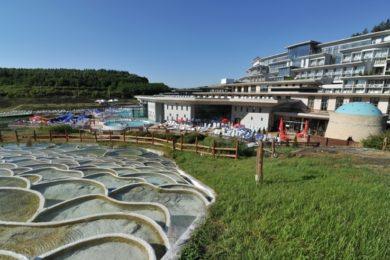 Ezért különleges az egerszalóki Saliris Resort