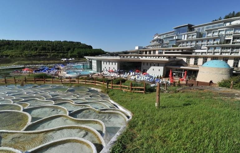 Saliris Resort Egerszalók fürdő és hotel