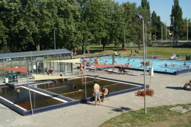 3 termálfürdő, ahol csak 900 forint a felnőtt belépő
