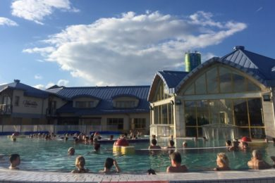 Ideális szállásajánlat a sárvári nyaralást tervezőknek
