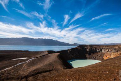 5 egészen elképesztő izlandi termálforrás