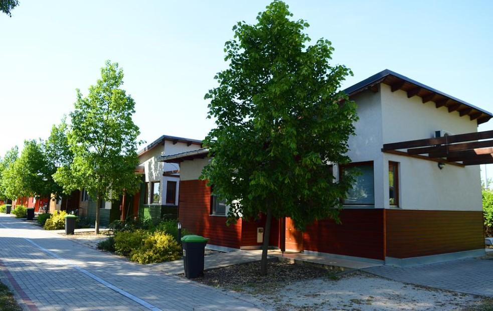 Thermal Apartman Tiszakécske