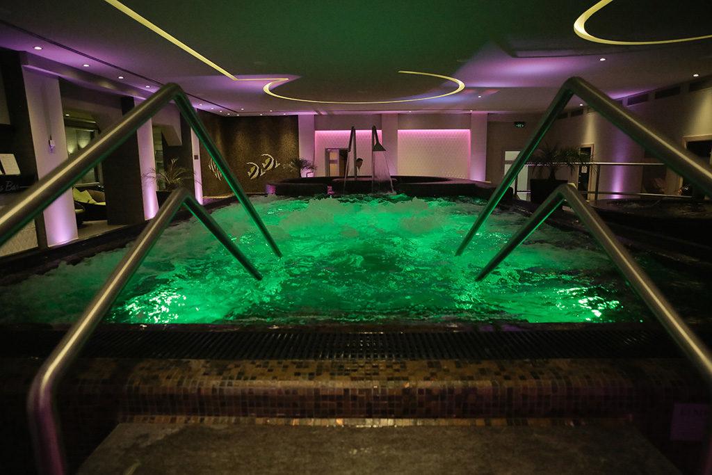 Hotel Délibáb wellness