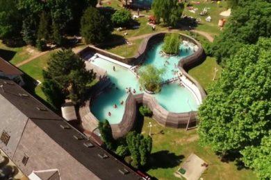 Aki szereti a Brigetio Gyógyfürdőt, annak ezt a videót érdemes megnéznie