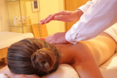 Ez a gyógyfürdőkben elérhető egyik legkedveltebb kezelés