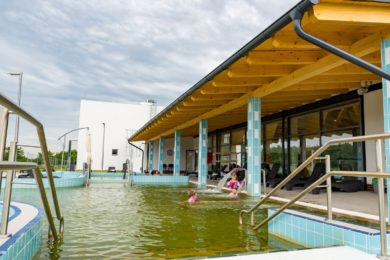 Hatalmas fürdő- és szállodafejlesztés kezdődhet Csurgón