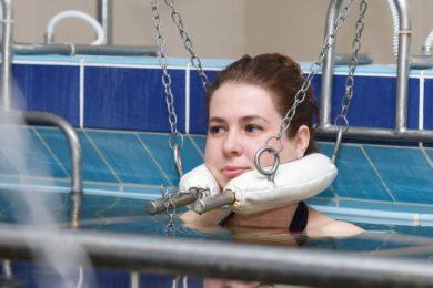 Hajdúszoboszlói kutatás is igazolta a súlyfürdő gyógyhatását
