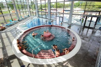 Ezek a legnépszerűbb budapesti fürdők