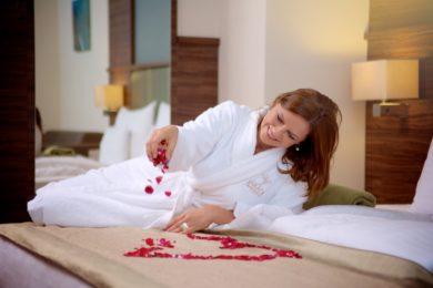 Valentin-nap termálfürdőben, szállodában? Van egy jó tippünk