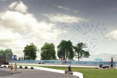 Dagály Strandfürdő: lefújták az augusztus 10-i nyitást