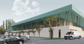 Élményfürdő építését tervezik Baján