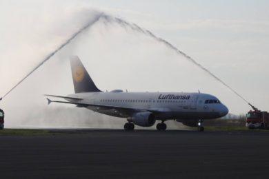 Megjöttek az idei első chartergépes turisták Hévízre