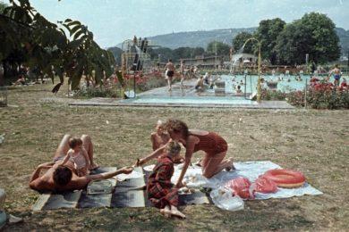 Titokzatos magyarországi termálfürdők