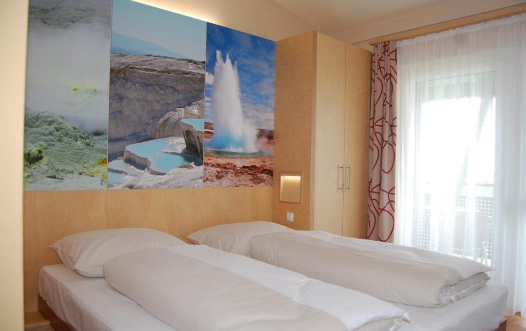 Celldömölk JUFA Hotel