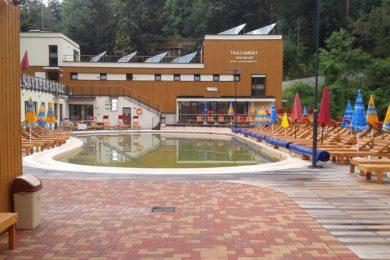 A Medve-tó kistesói már várják a fürdőzőket