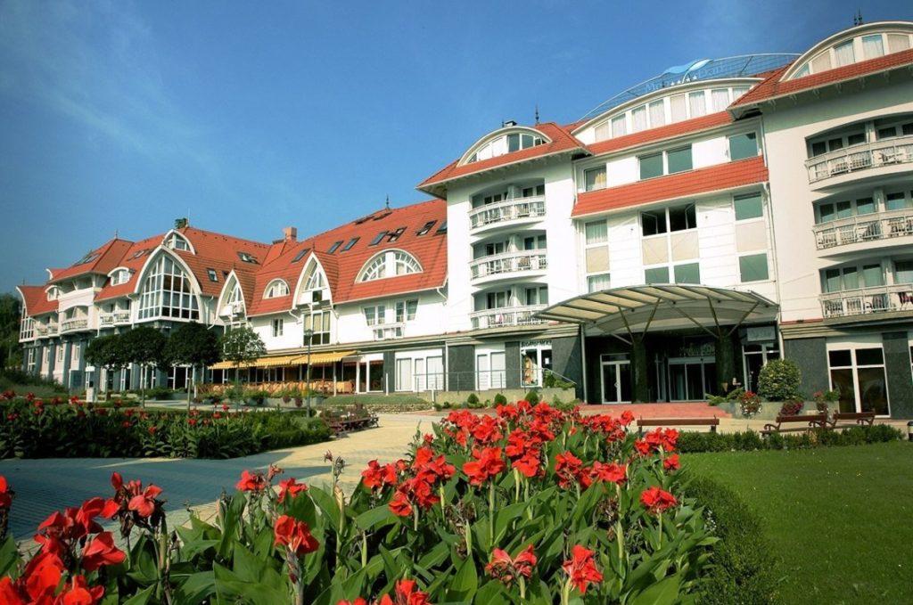 MenDan Hotel Zalakaros