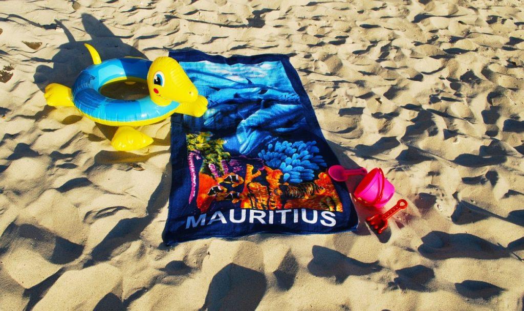 strand strandtörölköző