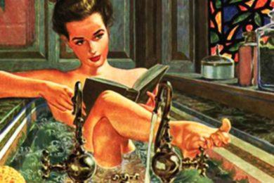 Gyógynövényes ülőfürdők: a fürdőszobai balneoterápia