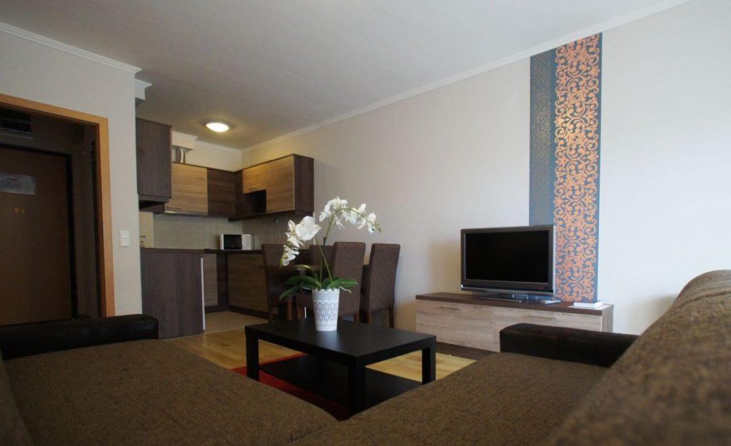 Cserkeszőlő Solaris apartman